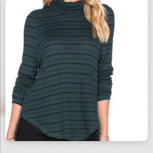 Free people turtle neck not sold in stores anymore